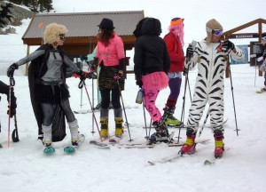 Gaper Day outfits
