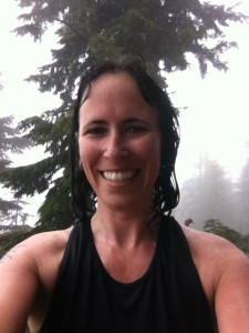 Soggy Grouse Grind