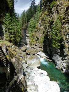 Coquihalla Canyon