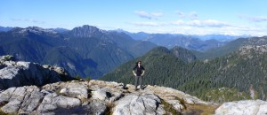 Third Peak, Mount Seymour
