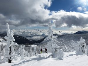 Monashee magic